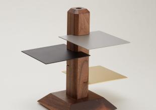 木製ツリータワー(ブラウン)