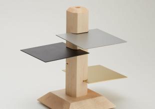 木製ツリータワー(ナチュラル)