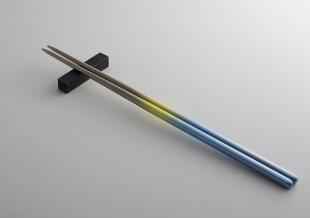 【金属製の箸】ステンレス箸シリーズのご紹介